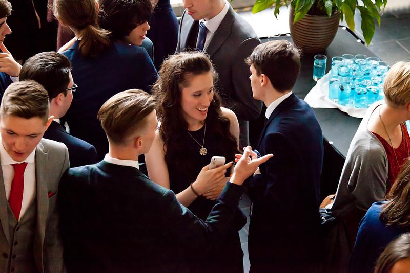Leith Academy Prom 2018 11