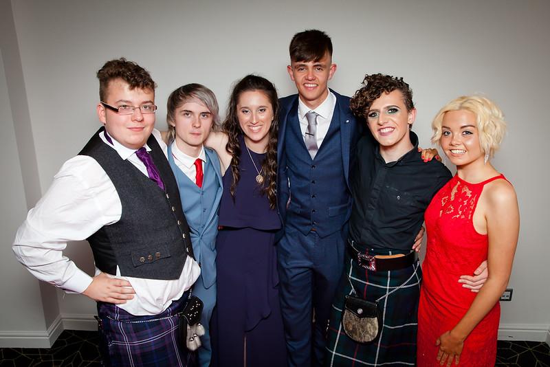 Leith Academy Prom 2018 50