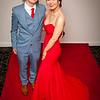 Leith Academy Prom 2018 143