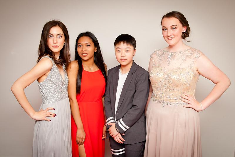 Leith Academy Prom 2018 134