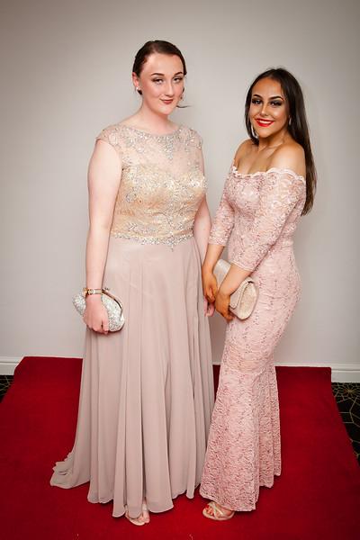 Leith Academy Prom 2018 56