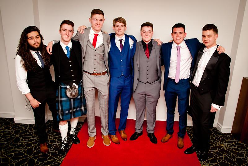 Leith Academy Prom 2018 87