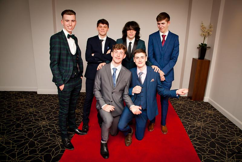 Leith Academy Prom 2018 171