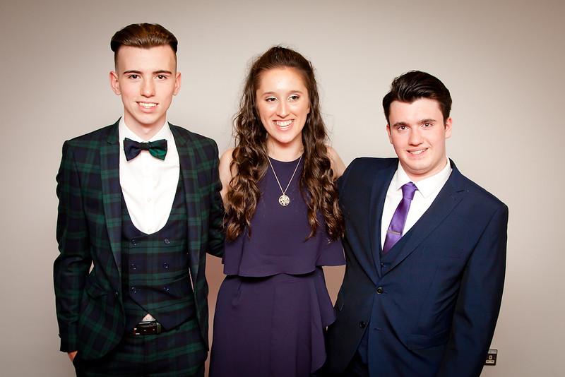 Leith Academy Prom 2018 138
