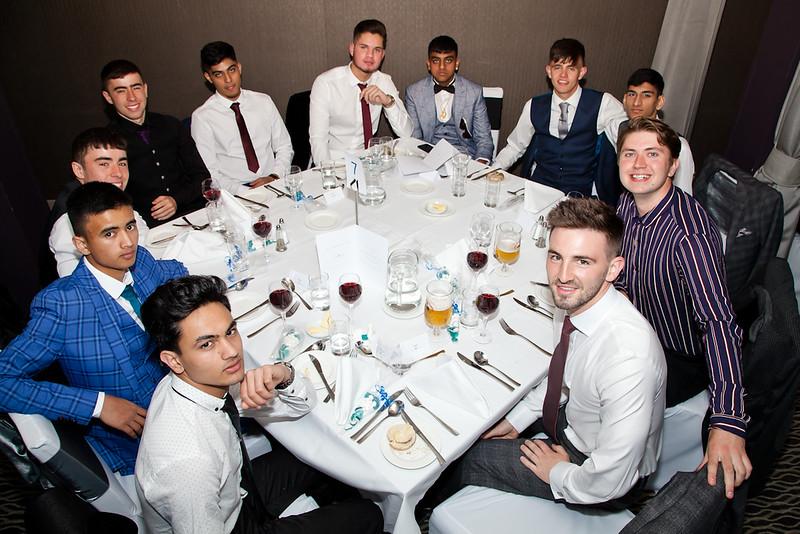 Leith Academy Prom 2018 27