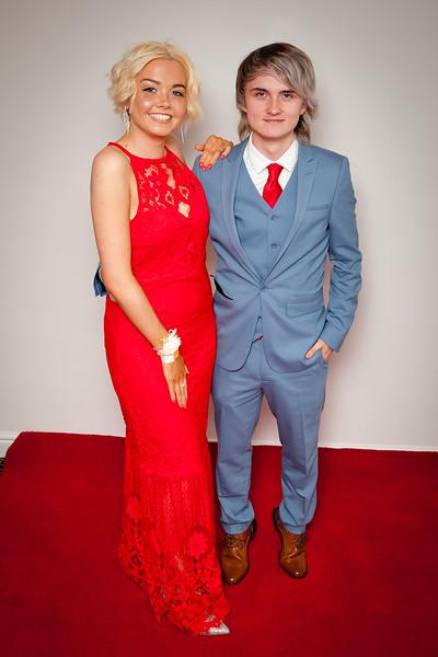 Leith Academy Prom 2018 67
