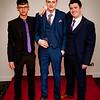 Leith Academy Prom 2018 155