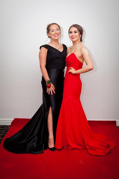 Leith Academy Prom 2018 52