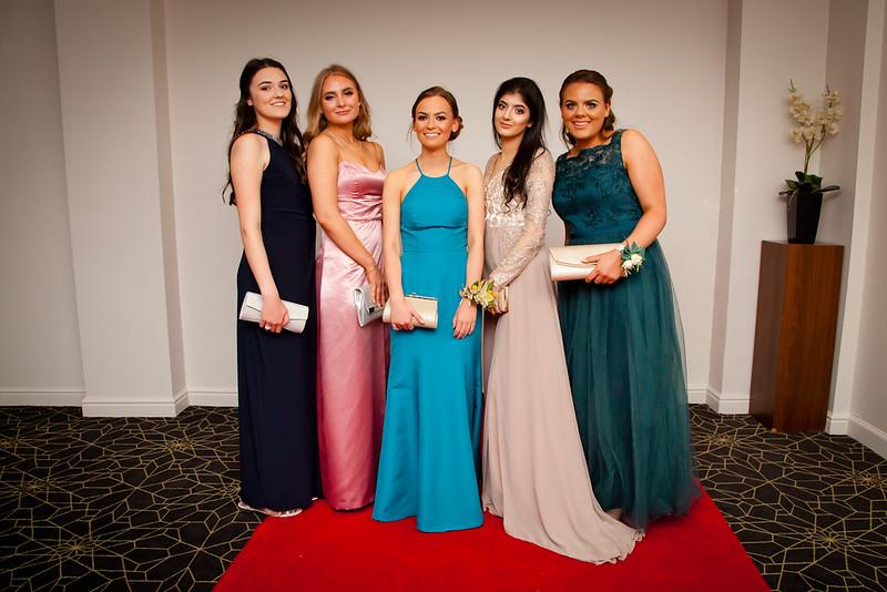 Leith Academy Prom 2018 159