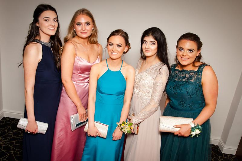Leith Academy Prom 2018 161