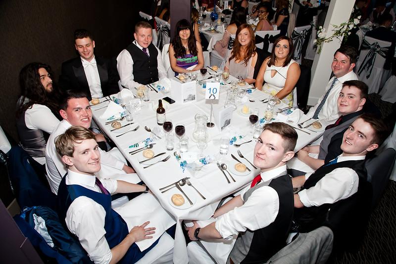 Leith Academy Prom 2018 32