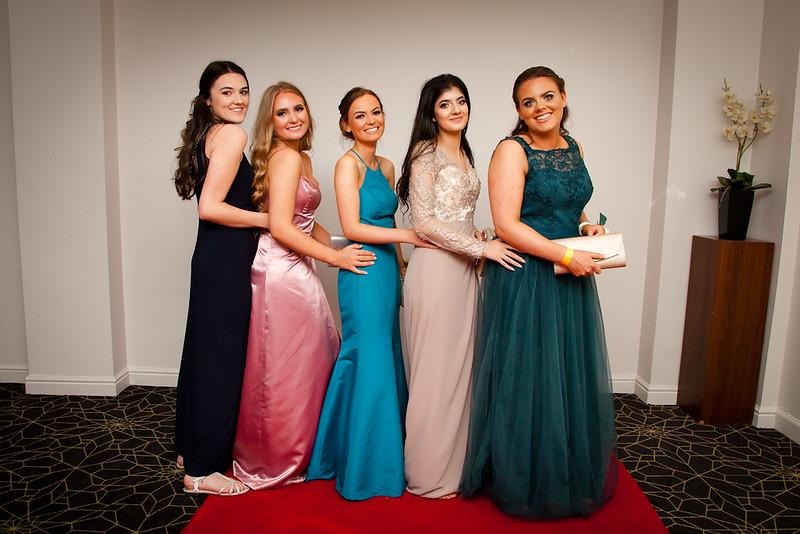 Leith Academy Prom 2018 162