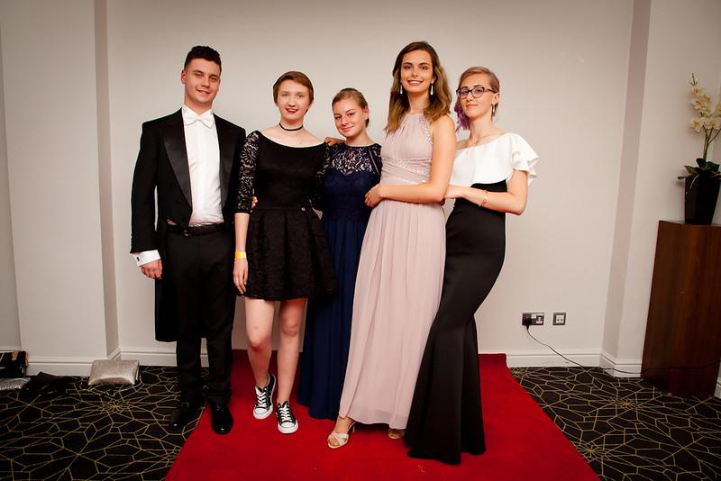 Leith Academy Prom 2018 79