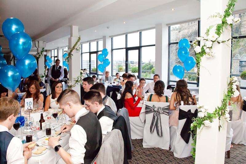 Leith Academy Prom 2018 45