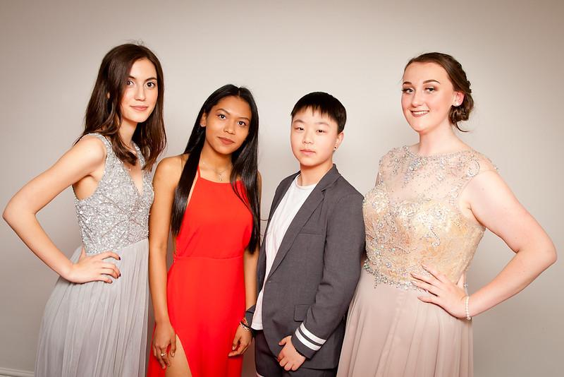 Leith Academy Prom 2018 135