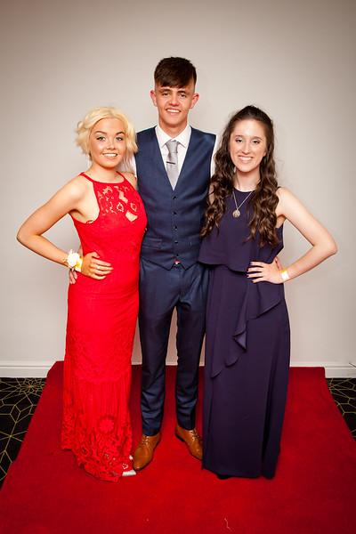 Leith Academy Prom 2018 110
