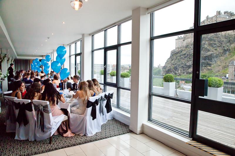 Leith Academy Prom 2018 34