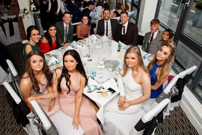 Leith Academy Prom 2018 15