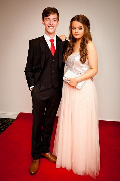 Leith Academy Prom 2018 92