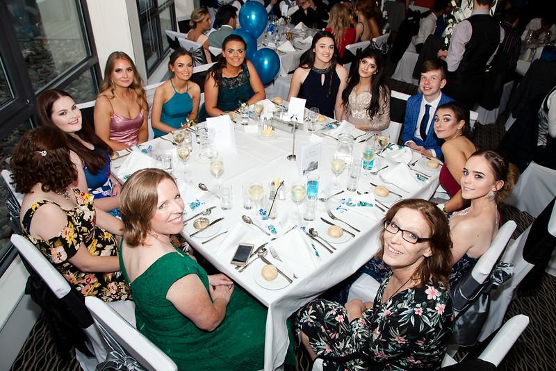 Leith Academy Prom 2018 24