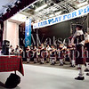 Scottish Schools Pipe Band Championships 2017-3
