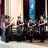 Scottish Schools Pipe Band Championships 2017-18