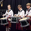 Scottish Schools Pipe Band Championships 2017-30