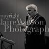 Bill McLaren Glasgow-89