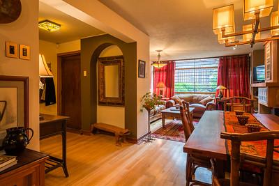 Airbnb Apartment in Quito