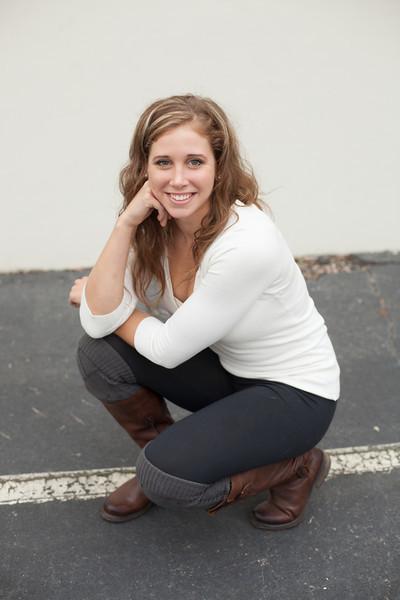 Brittany (CBB Model)