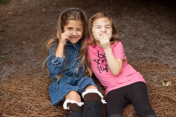 Gracie & Rylie (CBB Models)