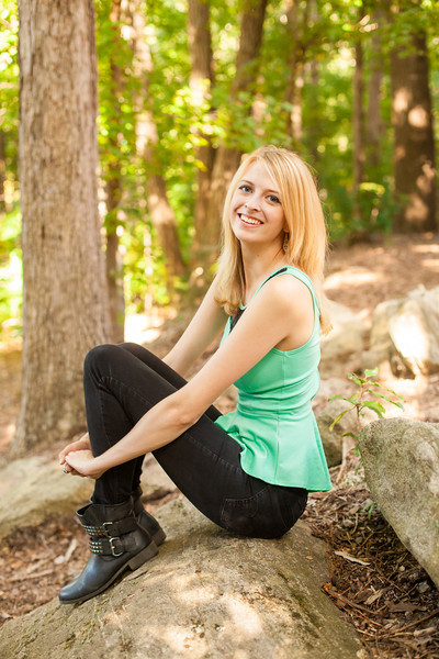 Megan (CBB Model)