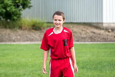 CCA Jr High Soccer