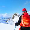 RET-Kim montagne hiver