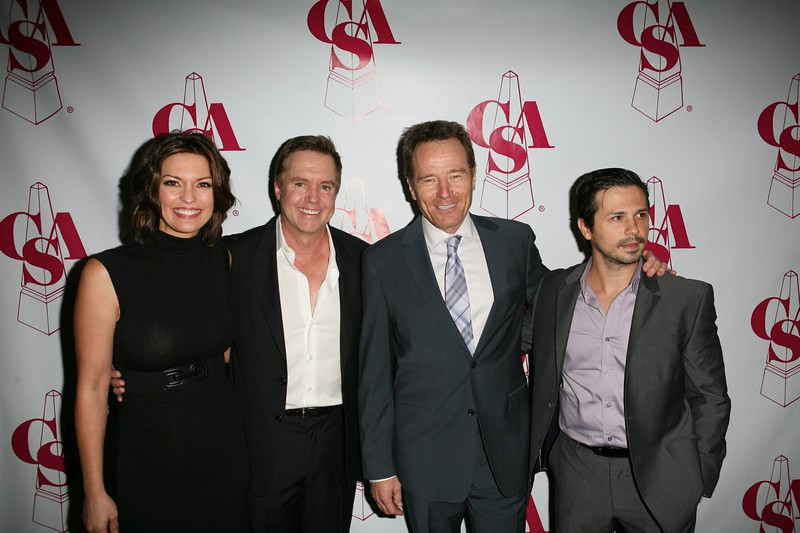 1109170-0259      BEVERLY HILLS, CA - SEPTEMBER 26: The 27th Annual Casting Society of America Artios Awards ceremony held at the Beverly Hilton on September 26, 2011 in Beverly Hills, California. (Photo by Ryan Miller/Capture Imaging)