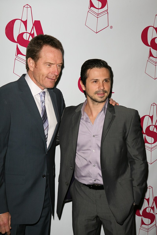 1109170-0243      BEVERLY HILLS, CA - SEPTEMBER 26: The 27th Annual Casting Society of America Artios Awards ceremony held at the Beverly Hilton on September 26, 2011 in Beverly Hills, California. (Photo by Ryan Miller/Capture Imaging)