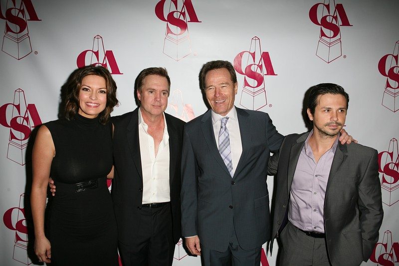 1109170-0256      BEVERLY HILLS, CA - SEPTEMBER 26: The 27th Annual Casting Society of America Artios Awards ceremony held at the Beverly Hilton on September 26, 2011 in Beverly Hills, California. (Photo by Ryan Miller/Capture Imaging)