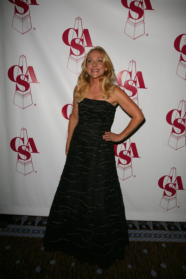 1109170-0216      BEVERLY HILLS, CA - SEPTEMBER 26: The 27th Annual Casting Society of America Artios Awards ceremony held at the Beverly Hilton on September 26, 2011 in Beverly Hills, California. (Photo by Ryan Miller/Capture Imaging)