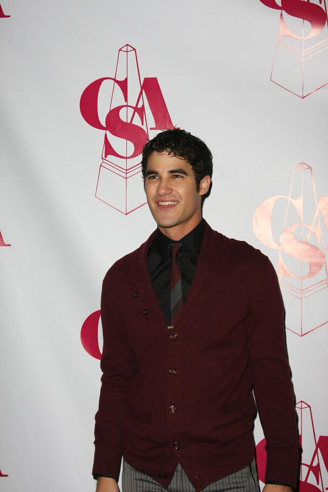 1109170-0331      BEVERLY HILLS, CA - SEPTEMBER 26: The 27th Annual Casting Society of America Artios Awards ceremony held at the Beverly Hilton on September 26, 2011 in Beverly Hills, California. (Photo by Ryan Miller/Capture Imaging)