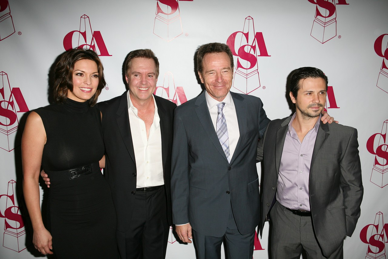 1109170-0266      BEVERLY HILLS, CA - SEPTEMBER 26: The 27th Annual Casting Society of America Artios Awards ceremony held at the Beverly Hilton on September 26, 2011 in Beverly Hills, California. (Photo by Ryan Miller/Capture Imaging)