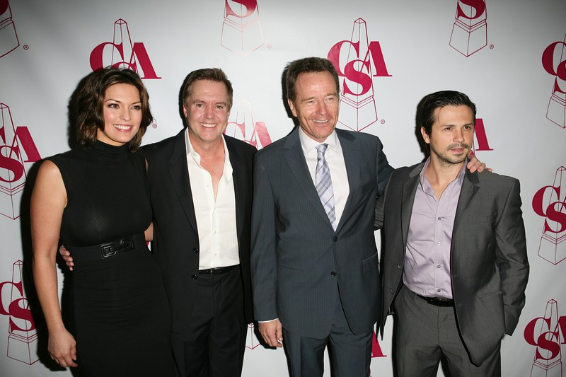 1109170-0267      BEVERLY HILLS, CA - SEPTEMBER 26: The 27th Annual Casting Society of America Artios Awards ceremony held at the Beverly Hilton on September 26, 2011 in Beverly Hills, California. (Photo by Ryan Miller/Capture Imaging)