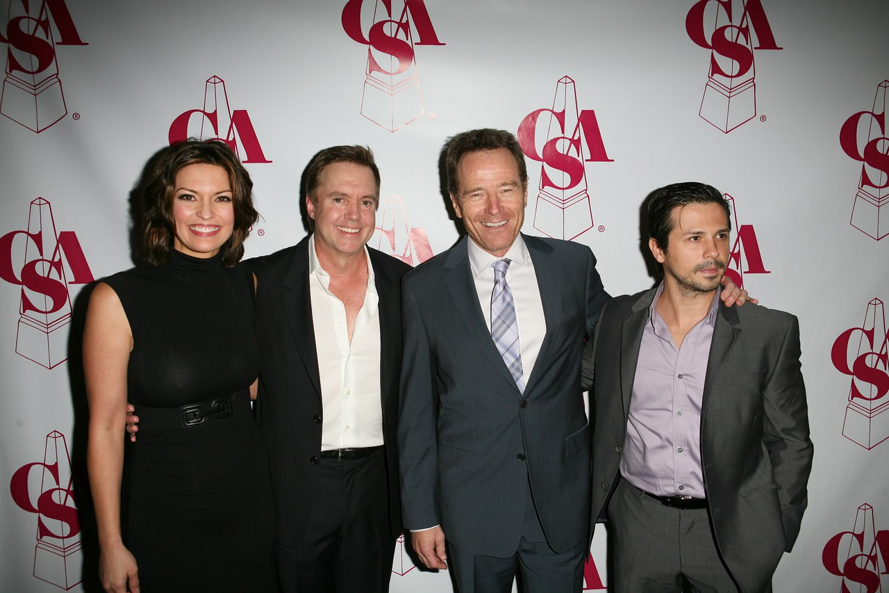 1109170-0258      BEVERLY HILLS, CA - SEPTEMBER 26: The 27th Annual Casting Society of America Artios Awards ceremony held at the Beverly Hilton on September 26, 2011 in Beverly Hills, California. (Photo by Ryan Miller/Capture Imaging)