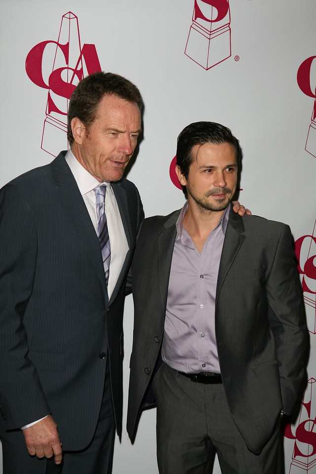 1109170-0242      BEVERLY HILLS, CA - SEPTEMBER 26: The 27th Annual Casting Society of America Artios Awards ceremony held at the Beverly Hilton on September 26, 2011 in Beverly Hills, California. (Photo by Ryan Miller/Capture Imaging)
