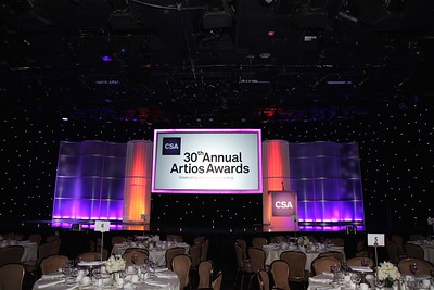 The Casting Society of America 30th Annual Artios Awards