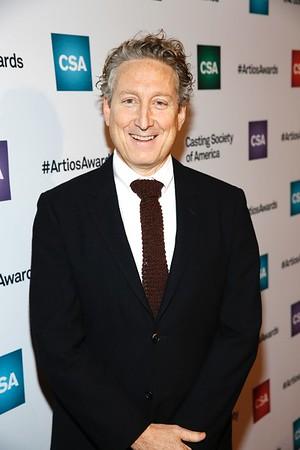The Casting Society of America 2016 Artios Awards, Beverly Hills, America - 21 Jan 2016