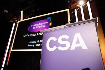 The Casting Society of America 2017 Artios Awards, Beverly Hills, America - 19 Jan 2017
