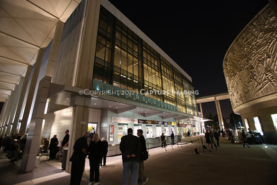 """""""A Word or Two"""" CTG/Ahmanson Theatre Opening Night"""