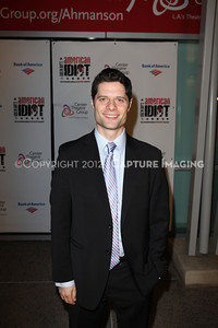 "1203039-034       LOS ANGELES, CA - MARCH 14: The opening night performance of Green Day's ""American Idiot"" at Center Theatre Group's Ahmanson Theatre on March 14, 2012 in Los Angeles, California. (Photo by Ryan Miller/Capture Imaging)"
