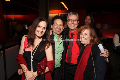"""1203035-011        CULVER CITY, CA - MARCH 11: The opening night performance of """"American Night: The Ballad of Juan Jose"""" at Center Theatre Goup's Kirk Douglas Theatre on March 11, 2012 in Culver City, California. (Photo by Ryan Miller/Capture Imaging)"""