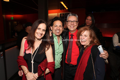 """1203035-010        CULVER CITY, CA - MARCH 11: The opening night performance of """"American Night: The Ballad of Juan Jose"""" at Center Theatre Goup's Kirk Douglas Theatre on March 11, 2012 in Culver City, California. (Photo by Ryan Miller/Capture Imaging)"""